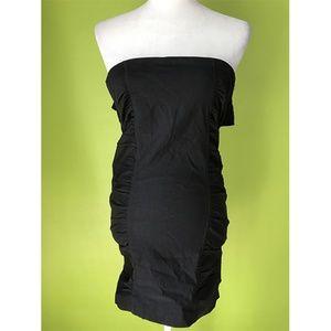 Spring Street Tube Ruched Sides Dress Sz XXS